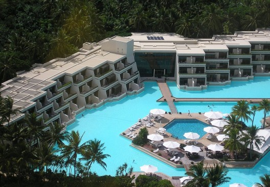 Most Por Hotels And Resorts In Australia